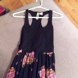 BP Racerback Dress